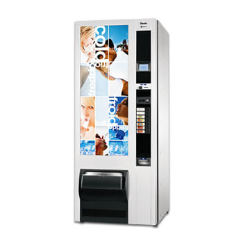 Automat do napojów Necta Diesis 500